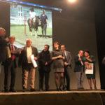 Coni premia Comune Civita per il suo grande senso di accoglienza