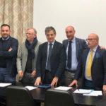 Calabria: di nuovo operativa la federazione regionale Ingegneri