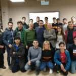 Quattordici nuovi associati per la sezione aia di Lamezia Terme