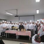 Ipssar Einaudi Lamezia presente al XX concorso enogastronomico