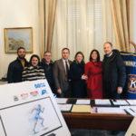 Sanita': il Kiwanis dona un defibrillatore a Villa San Giovanni