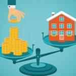 Casa: Calabria, ancora in calo i prezzi degli immobili (- 1,7%)