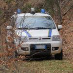 Bracconaggio: controlli polizia provinciale Cosenza, due denunce