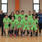 Calcio a 5: la capolista Kick Off batte la Royal Team Lamezia 12-1