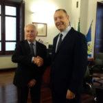Sanita': incontro tra Cotticelli e Scura a Catanzaro