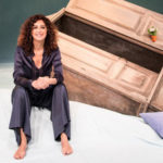 Teatro: da 3 gennaio tour Teresa Mannino