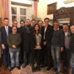 """L'Associazione """"Viva Lamezia"""" ha incontrato il Partito di FdI"""