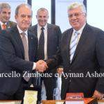 Accordo per doppio titolo Architettura con l'Università del Cairo