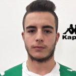 Vigor Lamezia Calcio, riprende il lametino Mattia Angotti