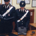 Pistole e munizioni sequestrate nel Reggino, un arresto