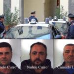 Armi: tre arresti dei Carabinieri a Laureana di Borrello