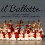 """Lamezia: Consulta definisce seconda edizione """"Lamezia In Danza"""""""