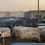 Migranti: Usb, tendopoli San Ferdinando vergogna da cancellare