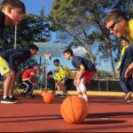 """Lamezia: concluso il 1° Camp di basket """"Sotto l'Albero"""""""