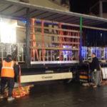 Catanzaro: consegnate nuove batterie per la Funicolare