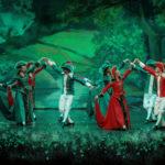 Teatro: Balletto S.Pietroburgo a Cosenza con La Bella addormentata
