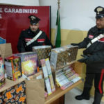 Botti: sequestro dei Carabinieri a Crotone, una denuncia