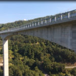 Anas: adeguamento statico viadotto Cannavino