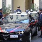 Arrestati due carabinieri per concussione ai danni di un imprenditore