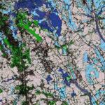 Regione: riattivato portale cartografico, soddisfazione Peda'