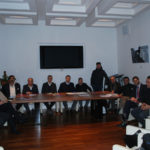 Vibo: Presidente Cciaa Caffo incontra associazioni del territorio