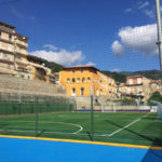 Sport: Lamezia; un centro diocesano per disabili, minori e migranti