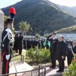 """Carabinieri uccisi sull'A2: Nistri, """"Hanno voluto colpito lo Stato"""""""