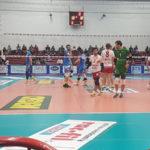 Pallavolo: Top Volley Lamezia battuta dal Brescia per 3 a 2