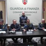 Droga: traffico cocaina in mani clan Vibo, 5 restano in carcere