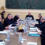 Chiesa: riunita la Cec, riflessione su 'ndrangheta e pedofilia