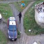 """Blitz interforze nel rione """"Ciampa di cavallo"""" a Lamezia, arresti"""