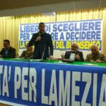 Lamezia: Mtl presentata due liste alle prossime amministrative