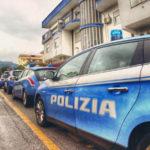 Rubavano in un'abitazione, due giovani arrestati nel Cosentino