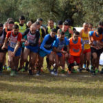 Lamezia: concluso campionato regionale corsa campestre