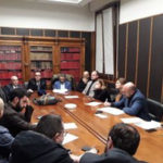 """Lavoro: Crotone; Comune e sindacati, """"Vertenza Abramo a Roma"""""""