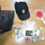 Droga: 31enne arrestato dalla Polizia a Cosenza