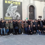 "Catanzaro: ultimo weekend per visitare la mostra ""Escher"
