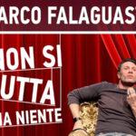 Teatro: Marco Falaguasta ospite rassegna Vacantiandu a Catanzaro