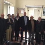Catanzaro: presentato comitato tecnico- scientifico Foac