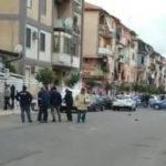 Sparatoria a Crotone: operazione della Polizia, due arresti