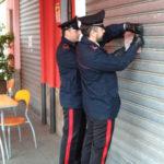 Questore dispone la chiusura di un bar per 15 giorni a Varapodio