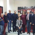 Cgil: eletta segreteria Fp area Catanzaro-Crotone-Vibo Valentia