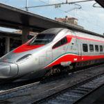 Trasporti: Trenitalia, 2 nuove corse Frecciargento da e per la Calabria