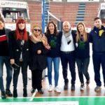 """Cosenza: celebrata al al Palaferraro la """"Giornata dello Sport"""""""