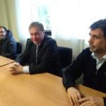 "Pd: Calabria; commissario, ""Positivi i primi incontri"""
