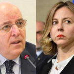 Sanita': scontro Grillo-Oliverio, polemica infinita in Calabria