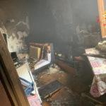 Rogo in abitazione nel Catanzarese, nessun ferito