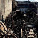 Migranti: tendopoli San Ferdinando, nuovo sopralluogo prefettura