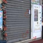 Intimidazioni: colpi di pistola contro negozi nel Vibonese