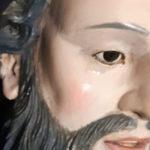 Statua S. Francesco lacrima nel Vibonese, parroco informa vescovo
